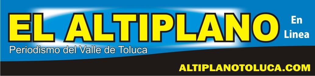 Altiplano Toluca